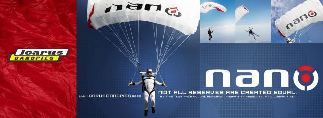 Icarus - Nano