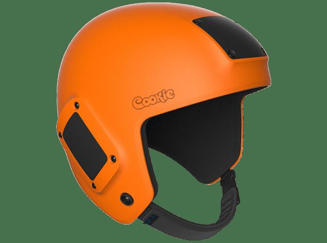 Cookie Fuel - Orange