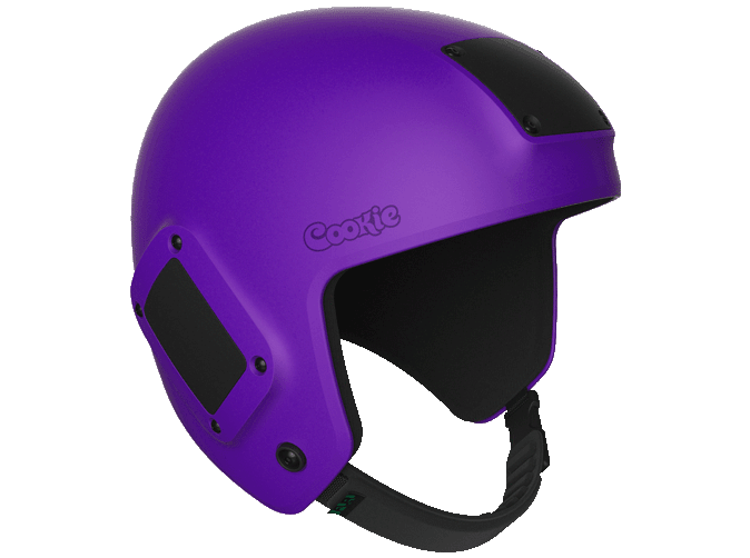 Cookie Fuel - Purple