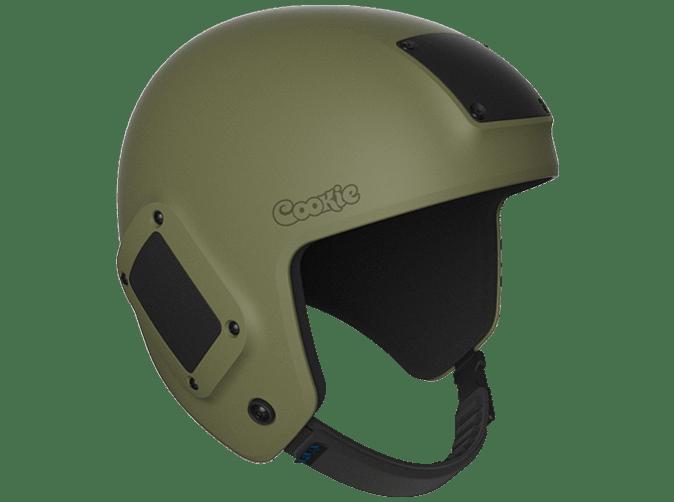 Cookie Fuel - Tactical Green