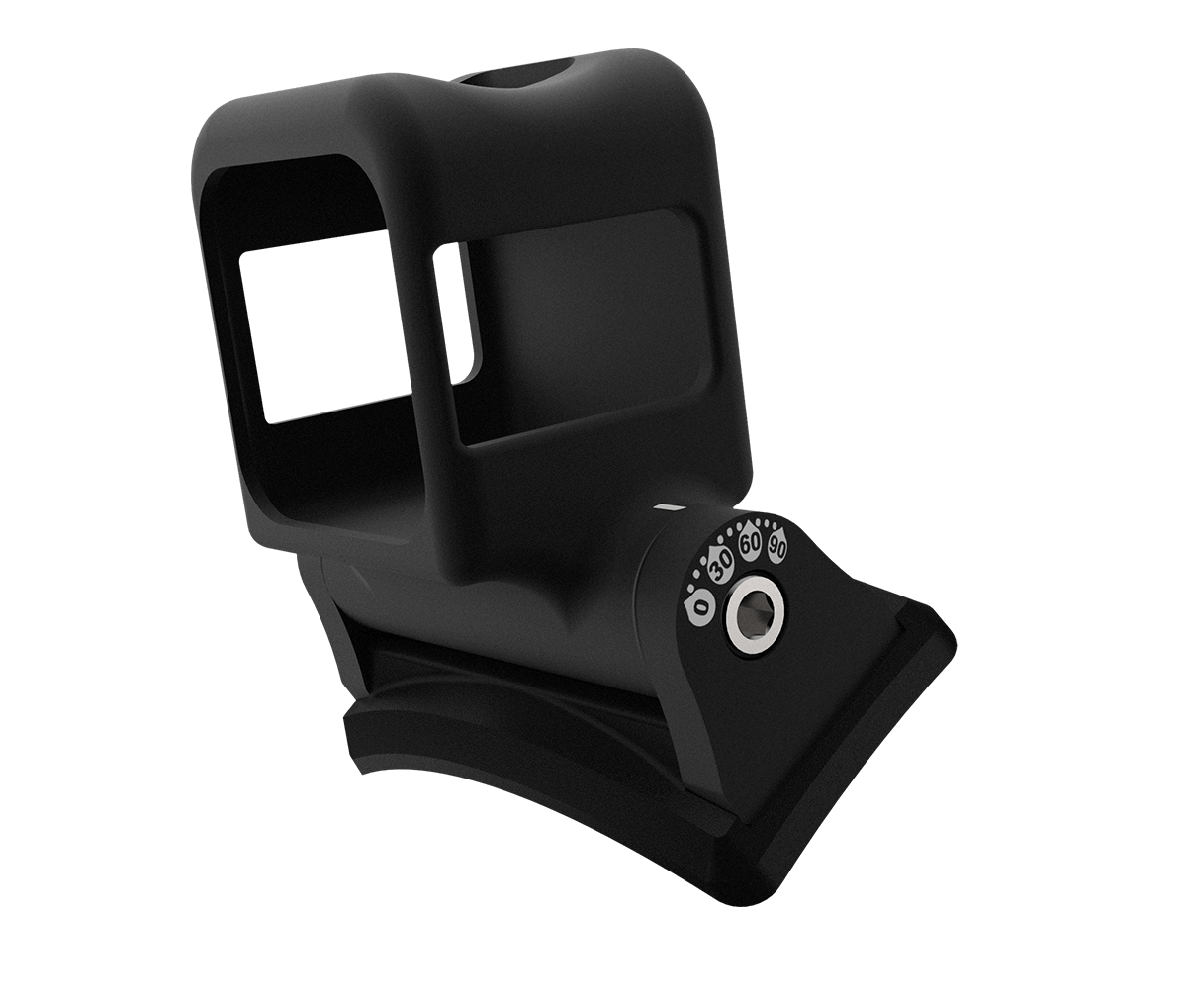 Cookie G3/Fuel - GoPro Session Roller Mount