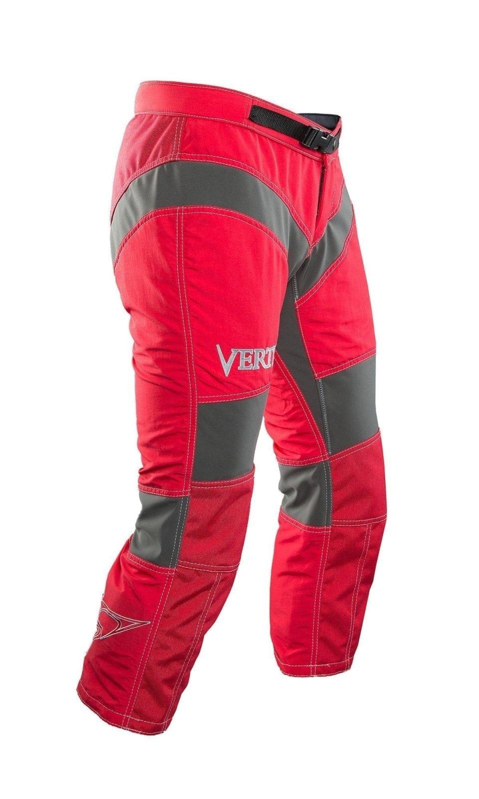 Vertical Suits - Viper Swoop Shorts