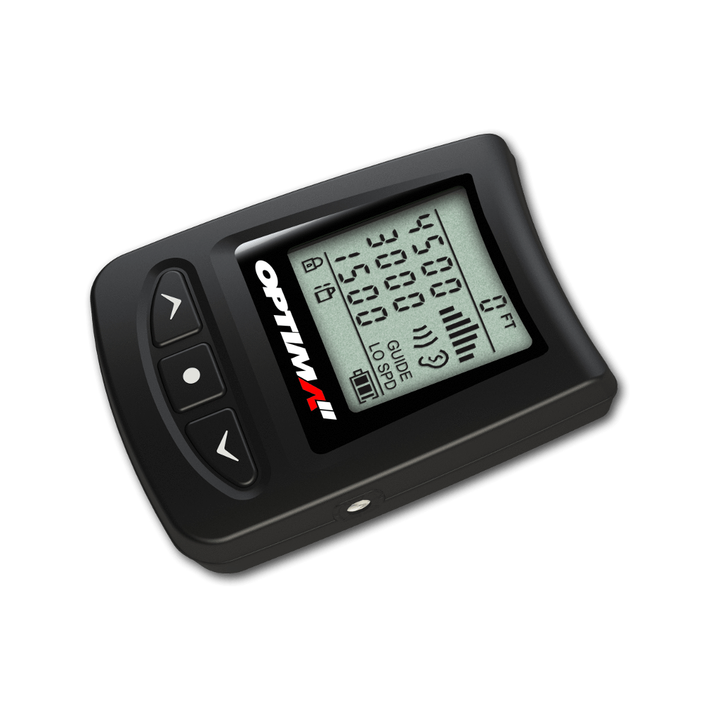 L&B - Optima II Audible Altimeter