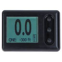 Alti-2 Atlas Digital Altimeter
